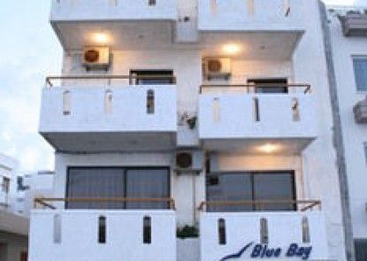 Blue Bay Apartments