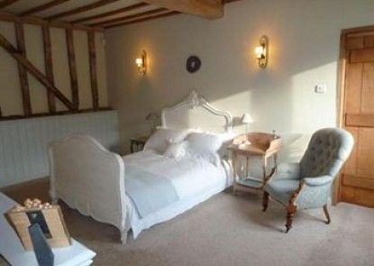 Bluebell Barn Bed and Breakfast