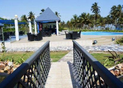 Blue Diamond Beach Resort