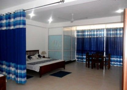 Blue Elephant Guest House