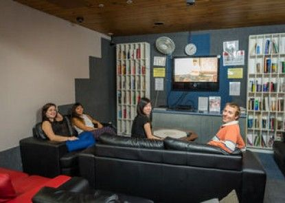Blue Galah Backpackers Hostel