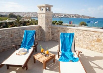 Blue Horizon Villa & Suites