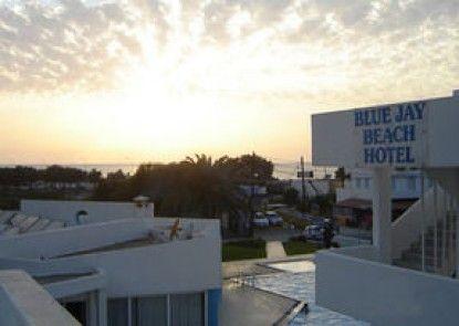 Blue Jay Beach Hotel