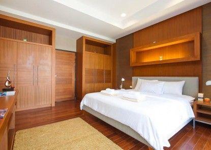 Blue Lagoon Resort Hua Hin