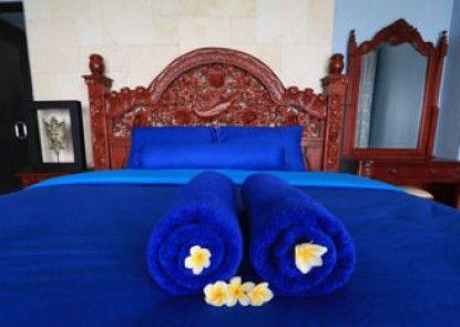 Blue Marlin Bali Teras