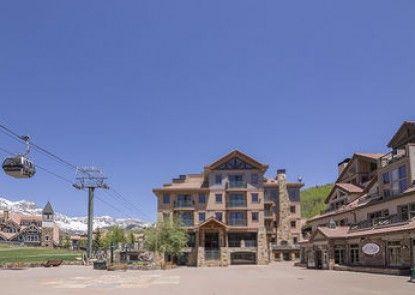 Blue Mesa Lodge by Telluride Alpine Lodging