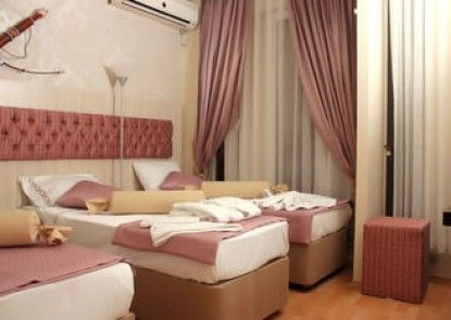 Blue Moon Apart Hotel