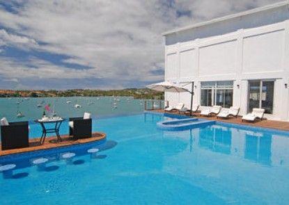 Blue Point Villa