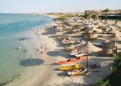 Blue Reef Red Sea Resort - All Inclusive