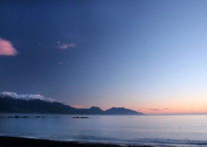 Blue Seas Motels Kaikoura