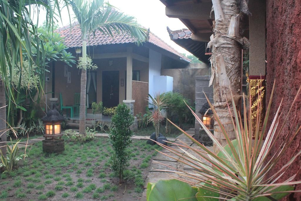Blues Guest House Pemuteran, Buleleng