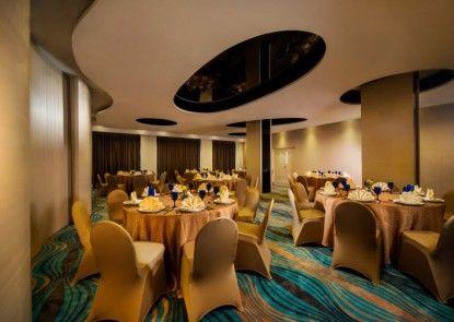 Blue Sky Hotel Petamburan  Ruangan Meeting