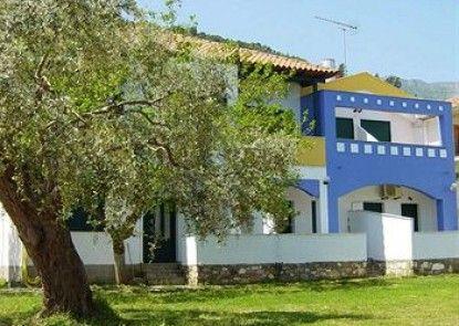 Blue Sky Villas