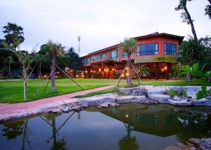 Blues River Resort Chanthaburi