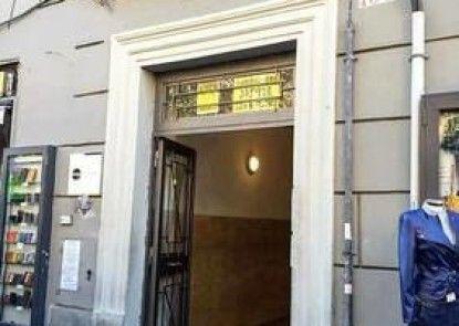Blue Suite Vatican
