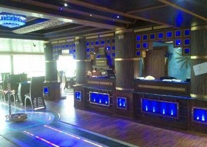 Blu Haze Resort