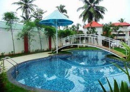 Bluhaze Resort Kovalam