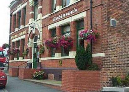 Boars Head Hotel - Inn Teras