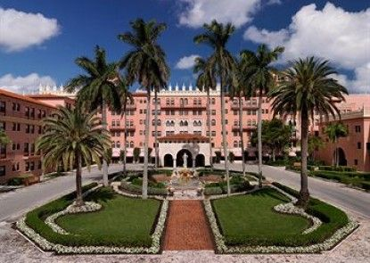 Boca Raton Resort and Club - A Waldorf Astoria Resort