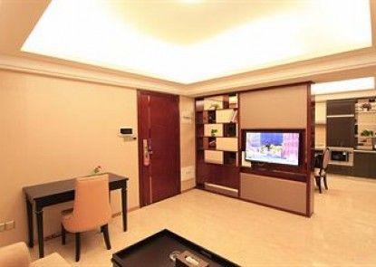 Bodun U Hotel Apartment
