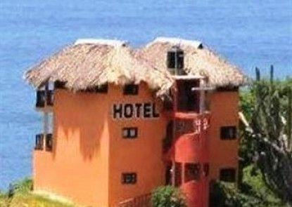 Bogavante Hotel Papanoa