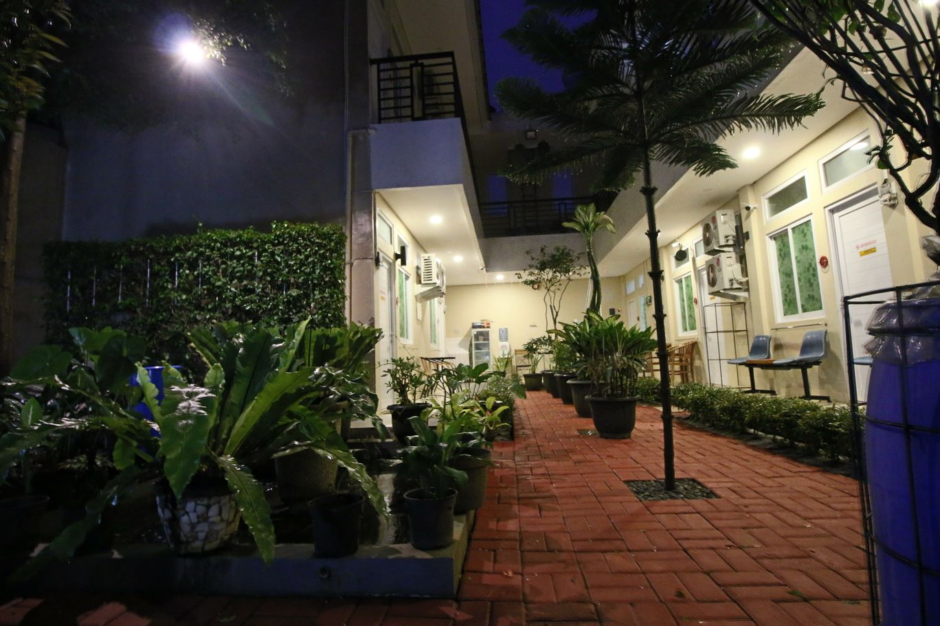 Bogor Homestay,Cibenon