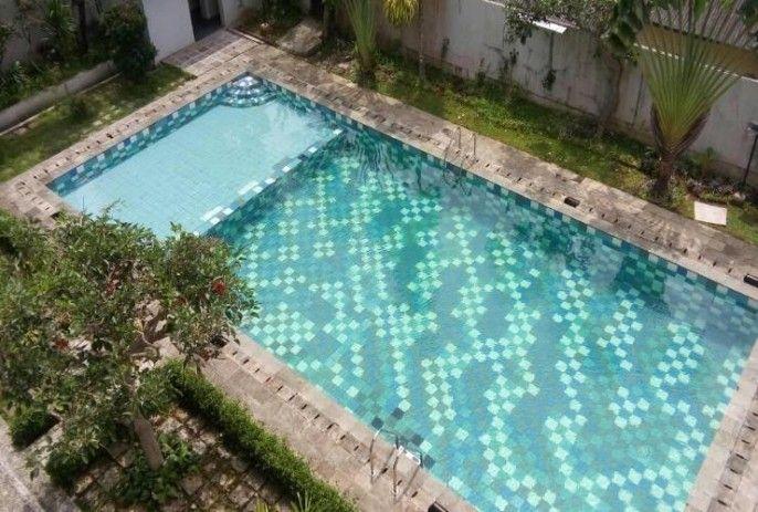 Bogor Indah Nirwana Hotel, Bogor