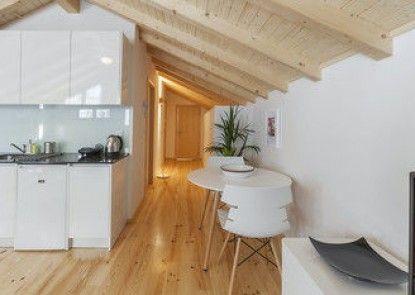 BO - Marquês Apartments