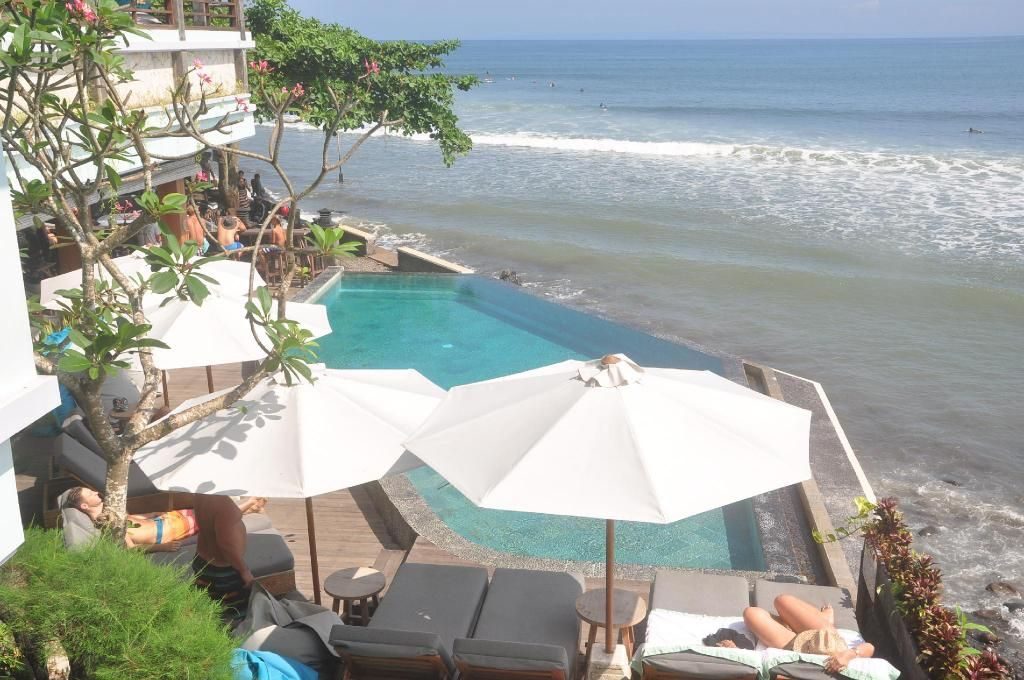 Bombora Medewi Wavelodge, Jembrana