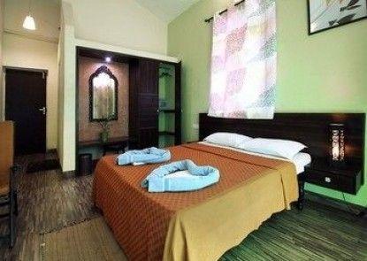 Bonanza Hotel