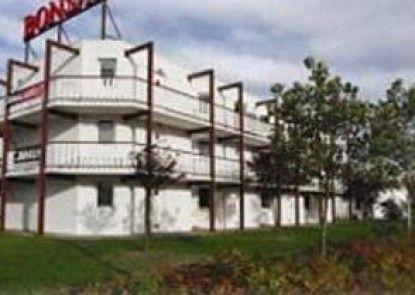 Bonsaï Hotel Orleans