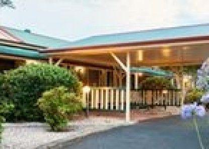 Bonville Lodge Bed & Breakfast