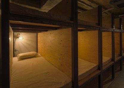 BOOK AND BED TOKYO – Hostel