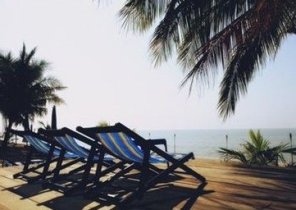 Boom Boom Beach Resort Laem Sing