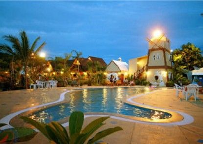 Boom Boom Resort