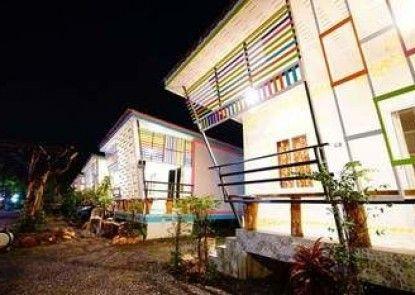 Boon Nam Fah Resort