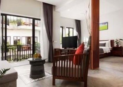 Bopha Residence