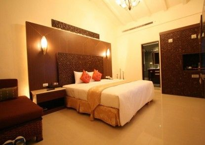 Bora Bora Bed and Breakfast