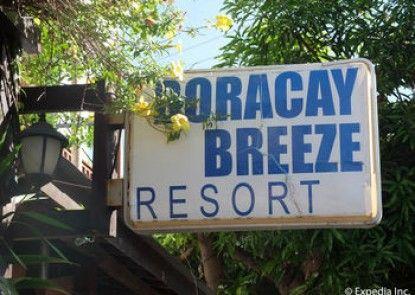 Boracay Breeze Resort