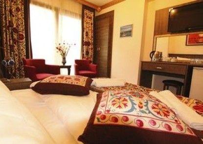 Borancik Suites