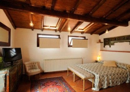 Borgata Cantone Country House B&B