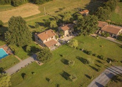Borgo di campagna Il Tesoro