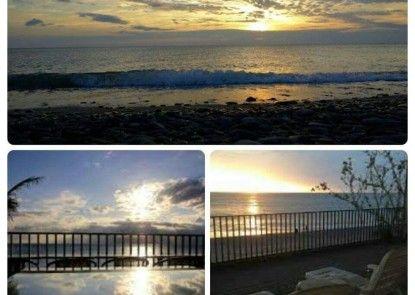 Bork Beach Resort