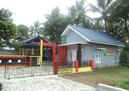 Borobudur Village Inn Pemandangan