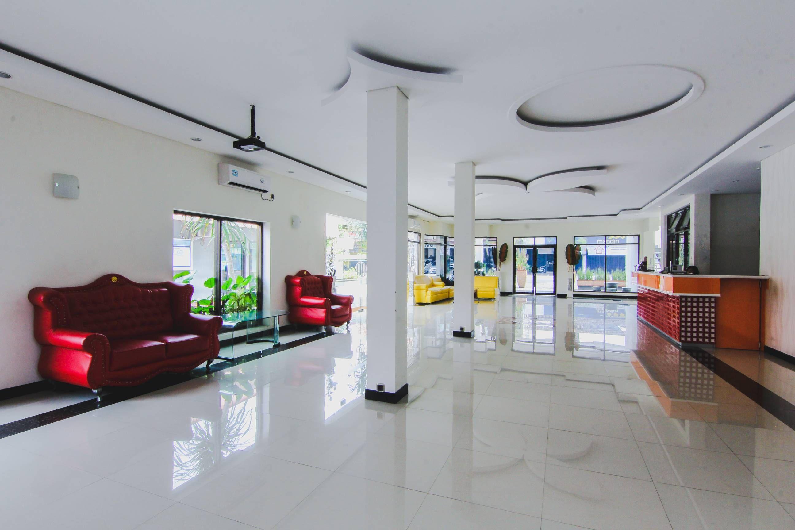 Borobudur Indah Hotel, Magelang