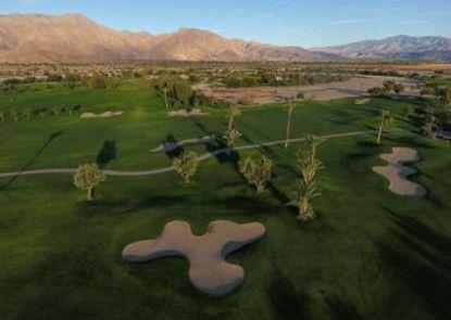 Borrego Springs Resort Golf Club and Spa
