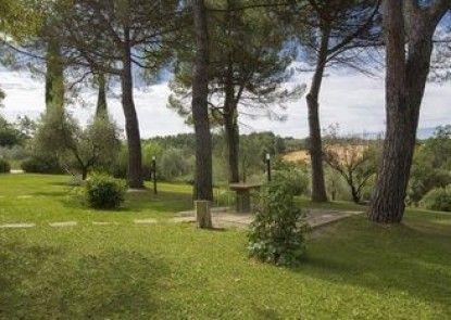 Bosco Lazzeroni Residence