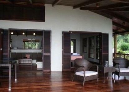 Bosque del Cabo Rain Forest Lodge