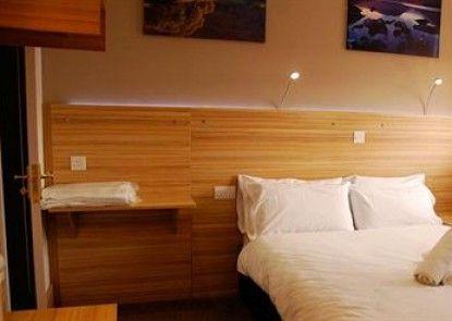 Botanic Rest Bed & Breakfast
