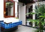 Pesan Kamar Vila (thai) di Botany Beach Resort